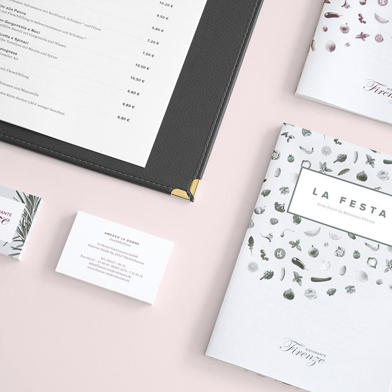 Sarah Le Donne | Graphic Designer