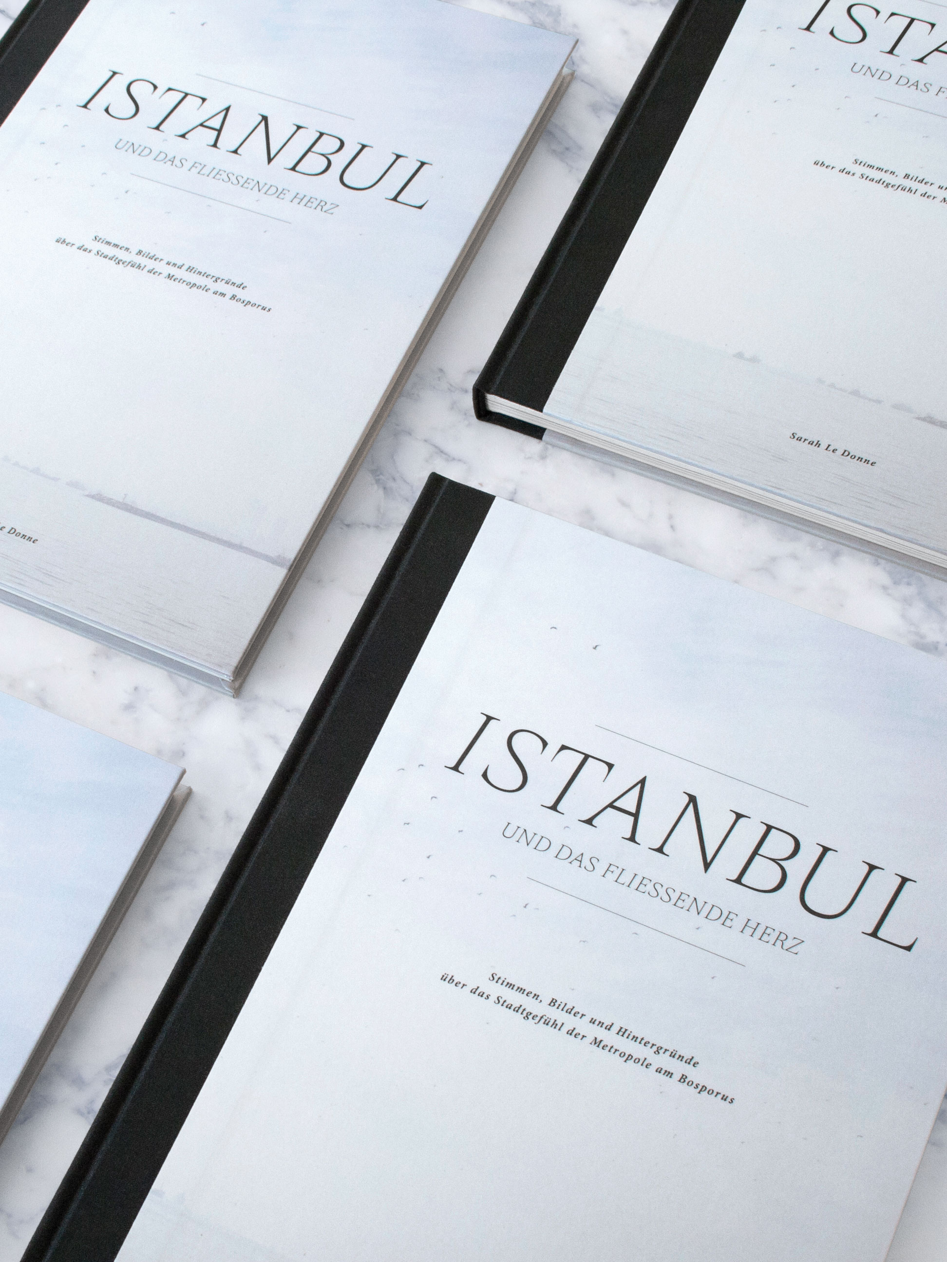 Istanbul and the Flowing Heart | Sarah Le Donne