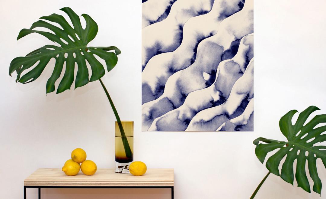 Kristina Krogh Artwork Prints | Sarah Le Donne blog