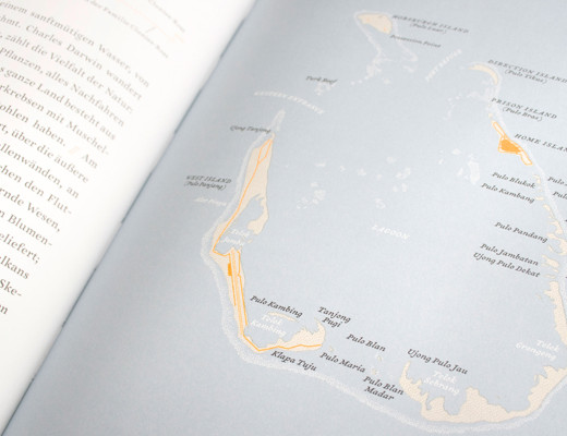 Atlas of Remote Islands | Judith Schalansky