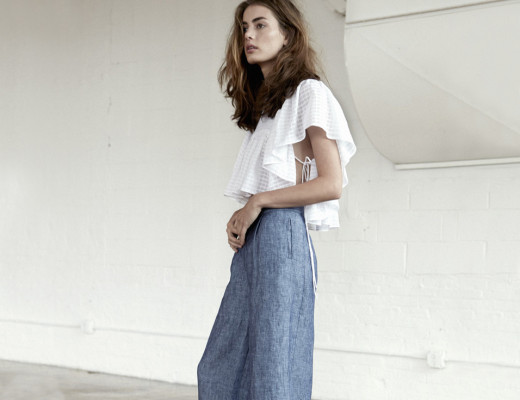 Loup Charmant | Fashion Label | Brooklyn, NY