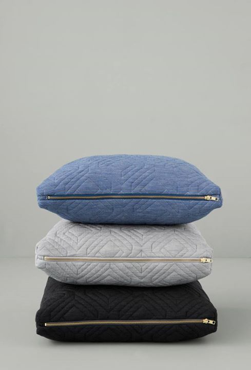 Ferm Living Pillows | AW 2015 Collection