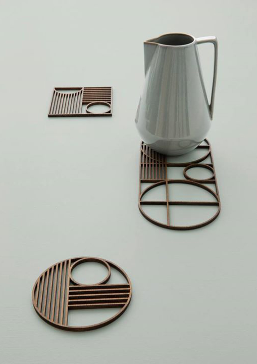 Ferm Living Tablewear   AW 2015 Collection