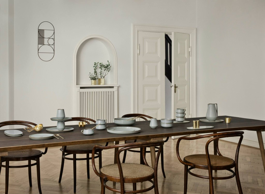 Ferm Living Tablewear | AW 2015 Collection