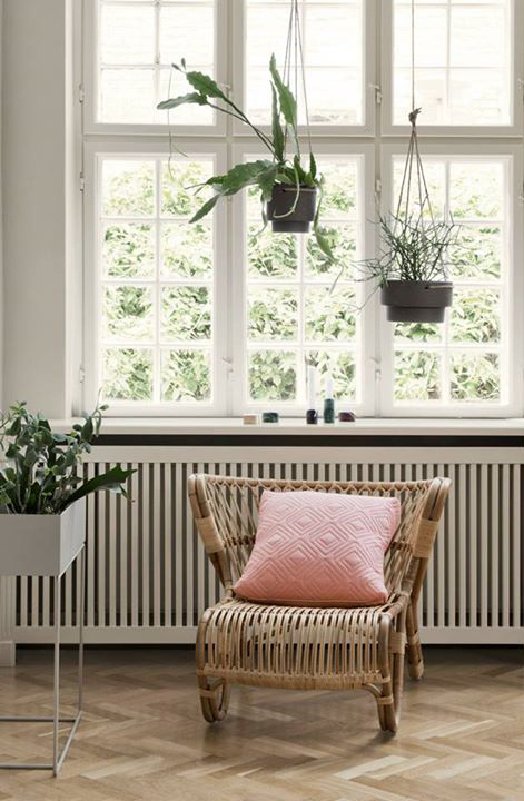Ferm Living Hanging Planters | AW 2015 Collection
