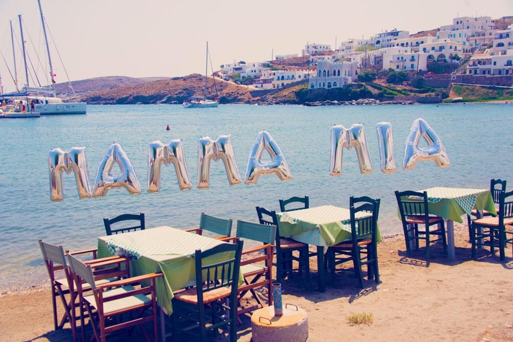 Gray Malin Mamma Mia Balloons