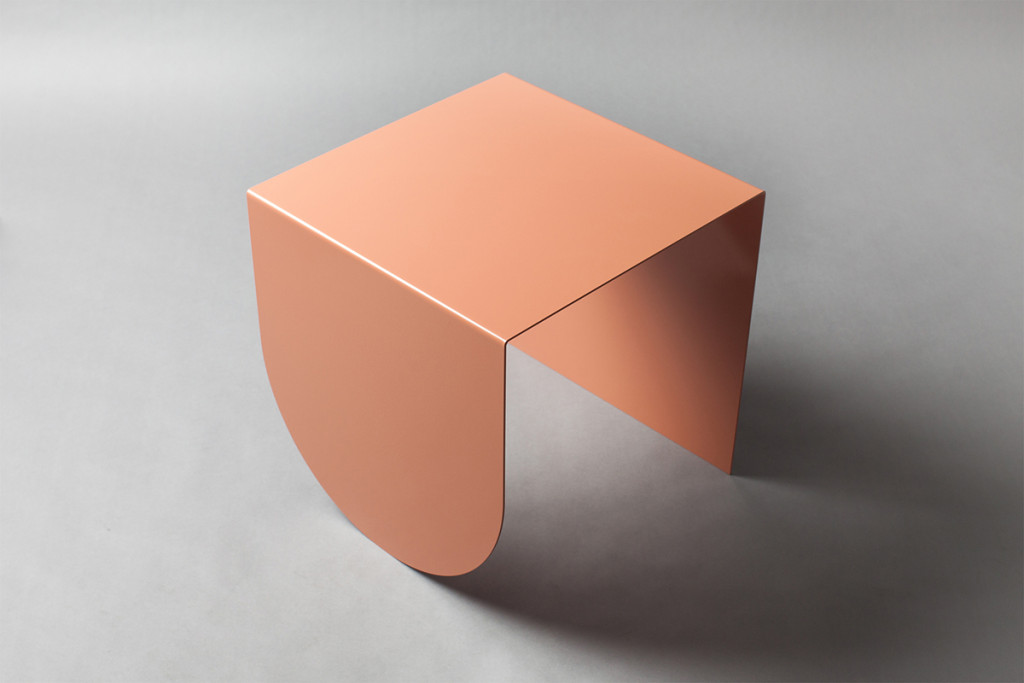 Studio Nomad 3LEGS Coffee and Side Table Collection
