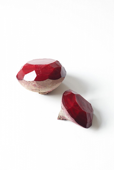Sarah Illenberger | Beetroot Diamonds