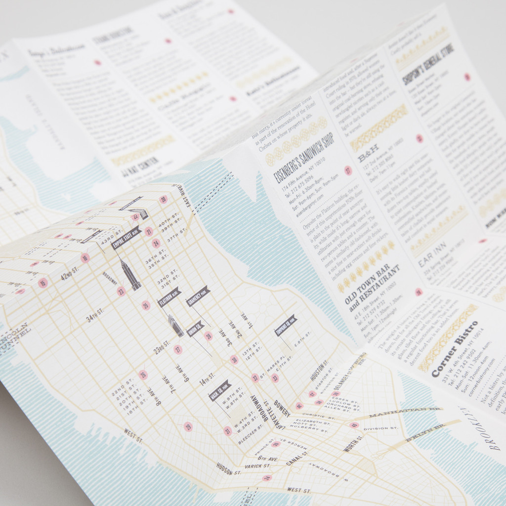 City Maps | New York