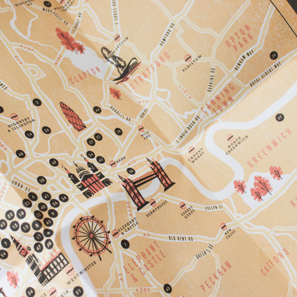 City Maps | London