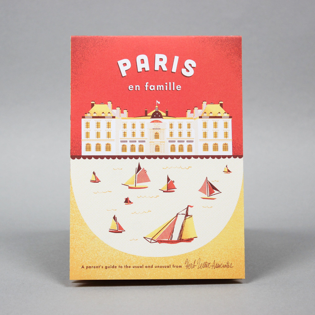 City Maps | Paris