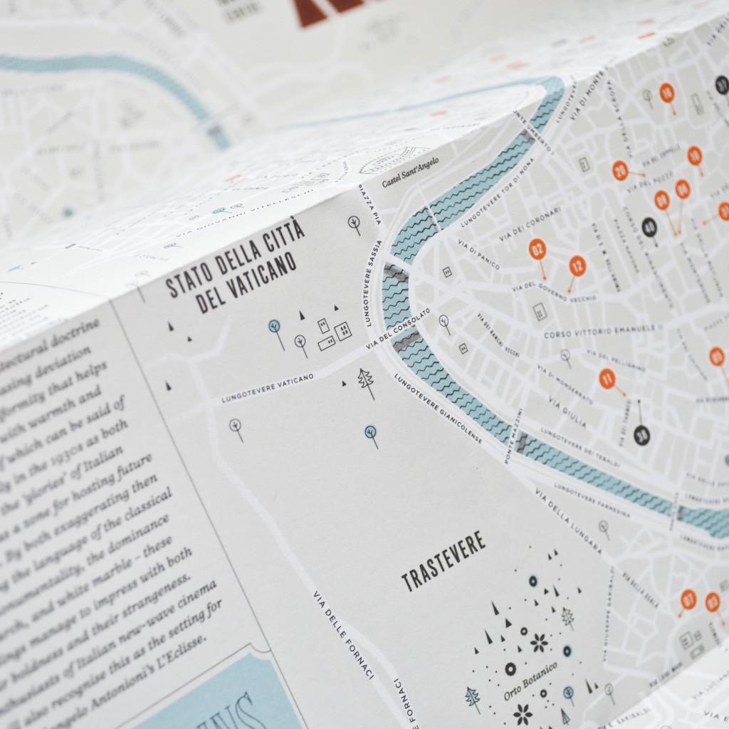 City Maps | Rome