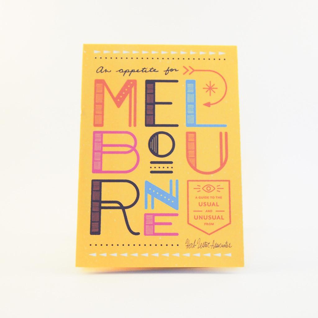 City Maps   Melbourne