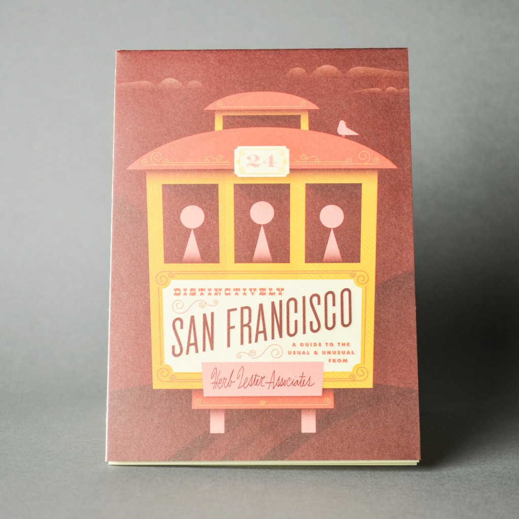 City Maps | San Fransisco