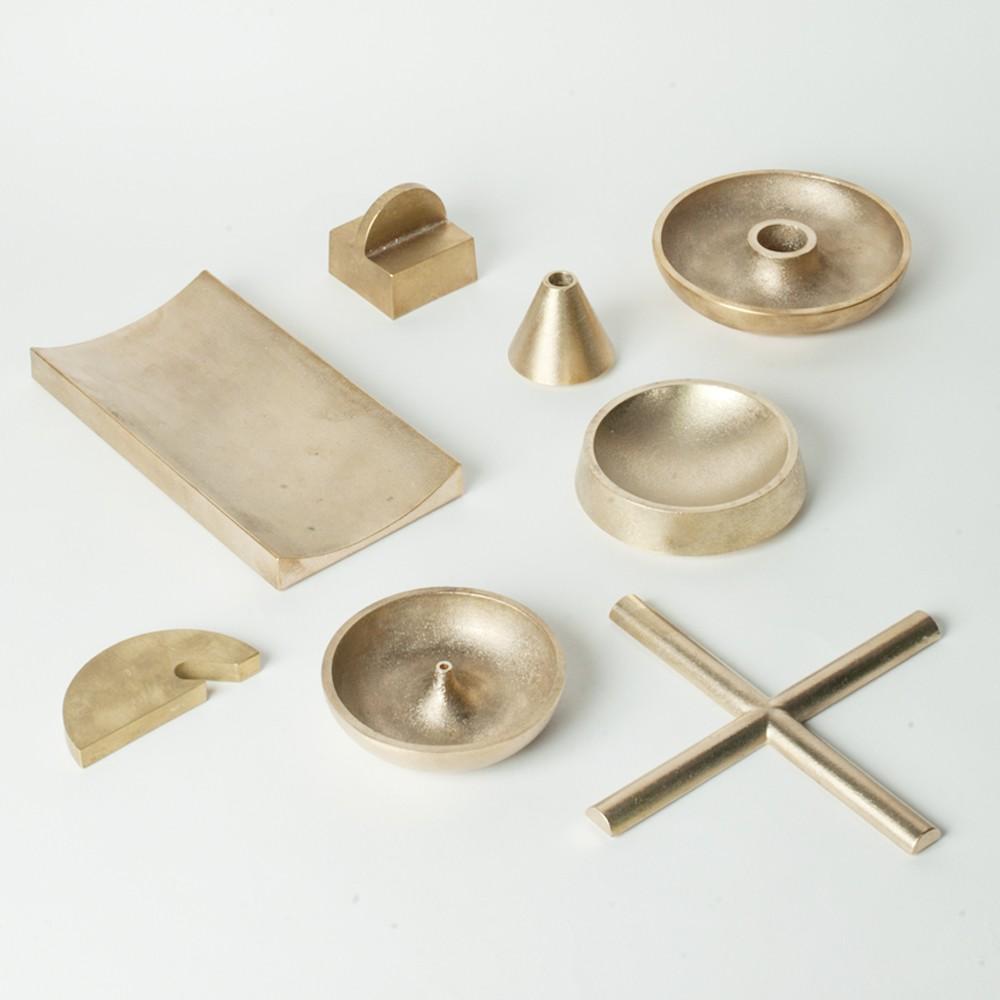 Paperweights Brass
