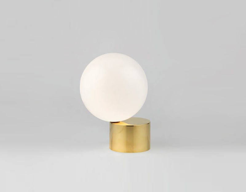 Tip of the Tongue by Michael Anastassiades | dezeen