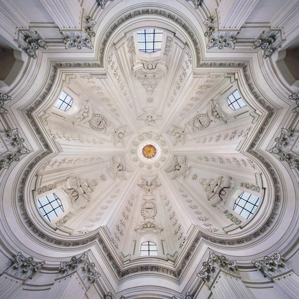 Roma Rotunda | domes