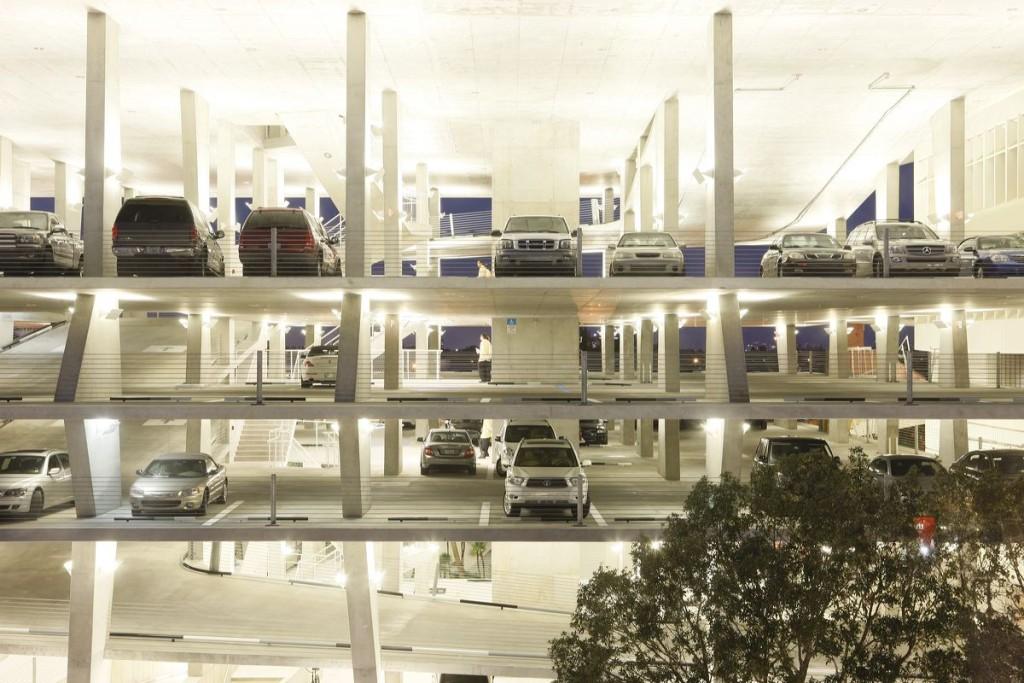 1111 Lincoln Road, Miami Beach | mixed use development | Herzog de Meuron