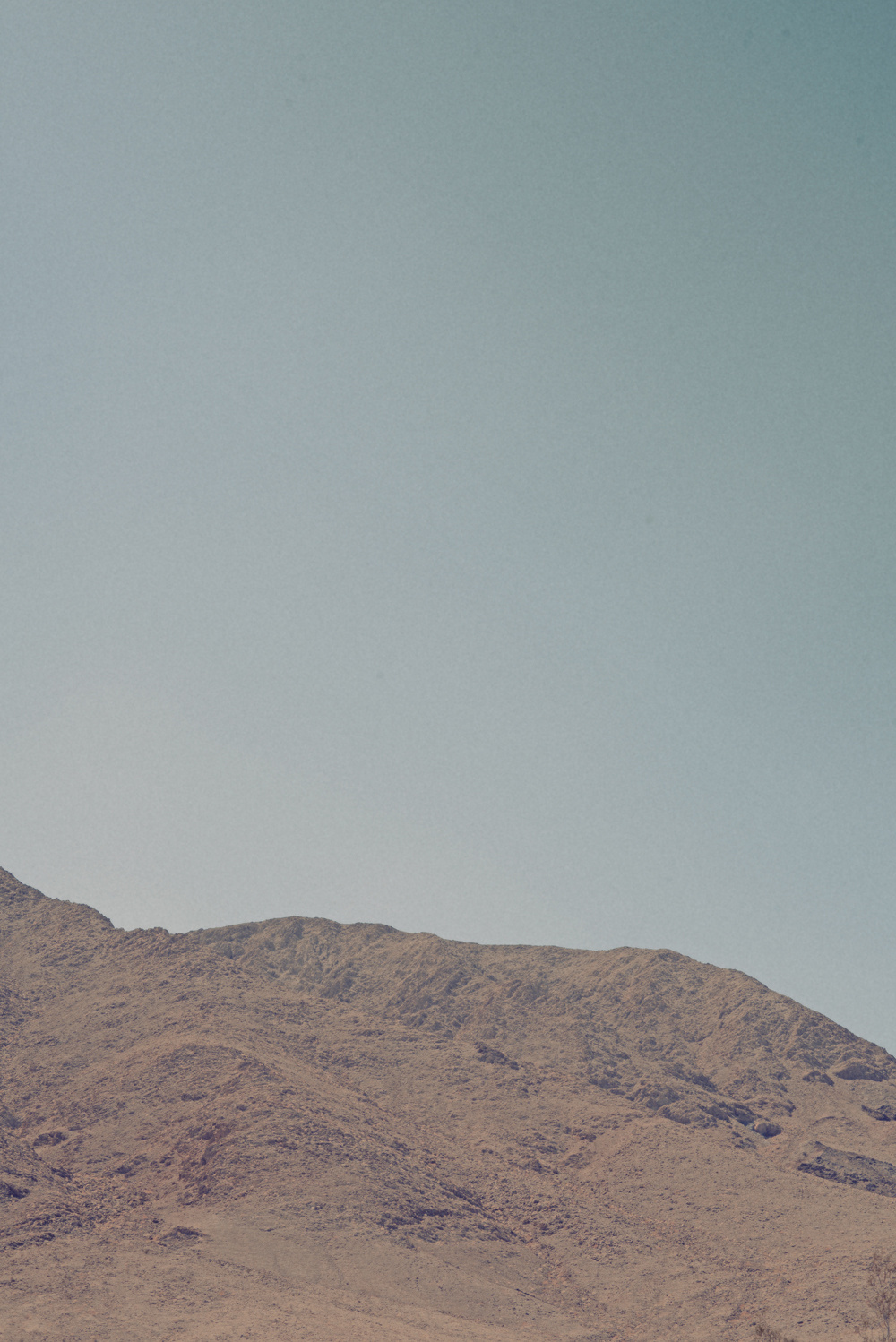 Jordan Sullivan | Death Valley