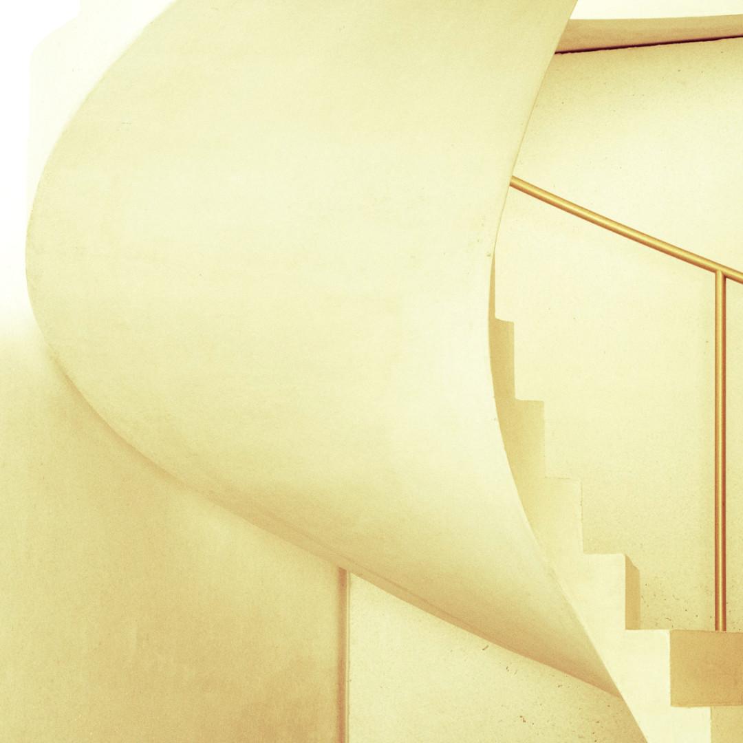 Cinzia Susca minimalistic architecture photography | Bahrein