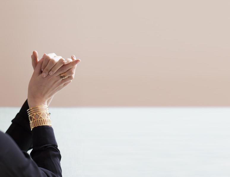 Chic Alors | Bracelets & Rings