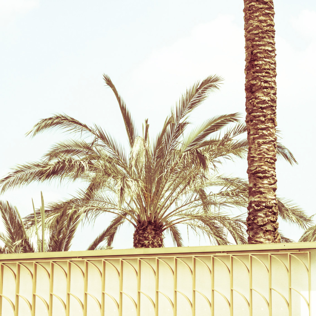 Cinzia Susca minimalistic photography | Bahrein
