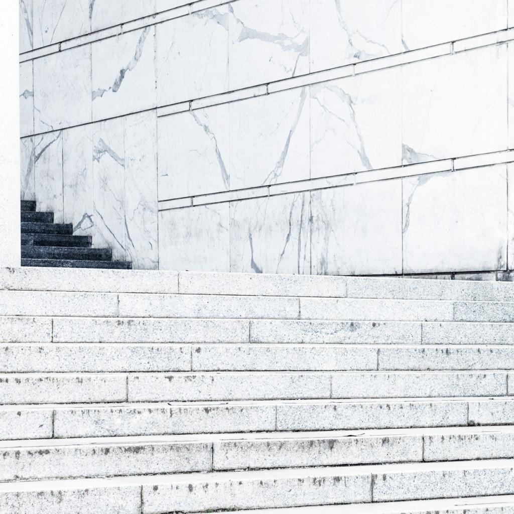 Cinzia Susca minimalistic architecture photography | EUR Roma