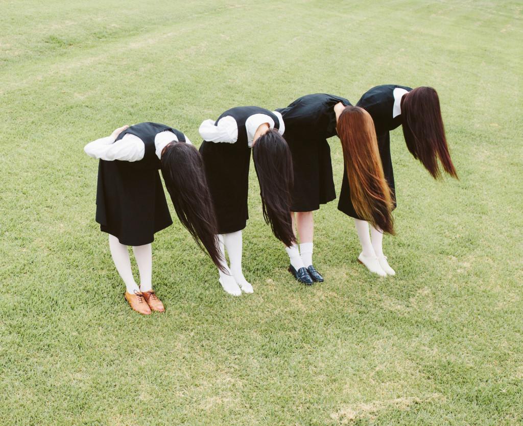 Hideaki Hamada Photography | Going Against The Grain