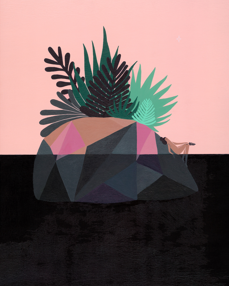 Laura Berger | Illustrator & Artist