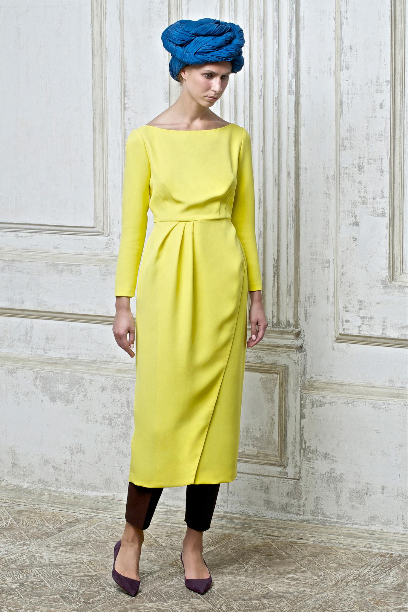 Vika Gazinskaya | Russian Fashion Designer