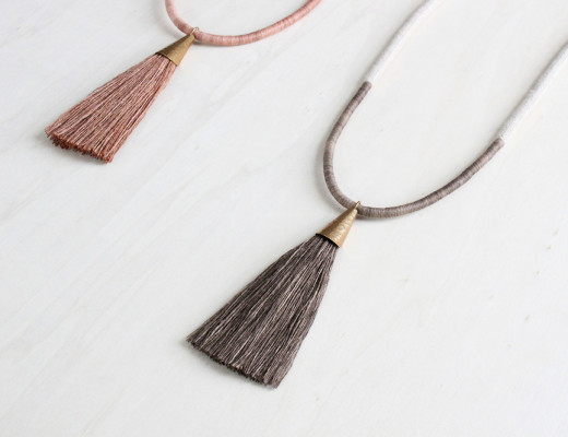 Forestiere Fibre Jewellery | Made in Canada