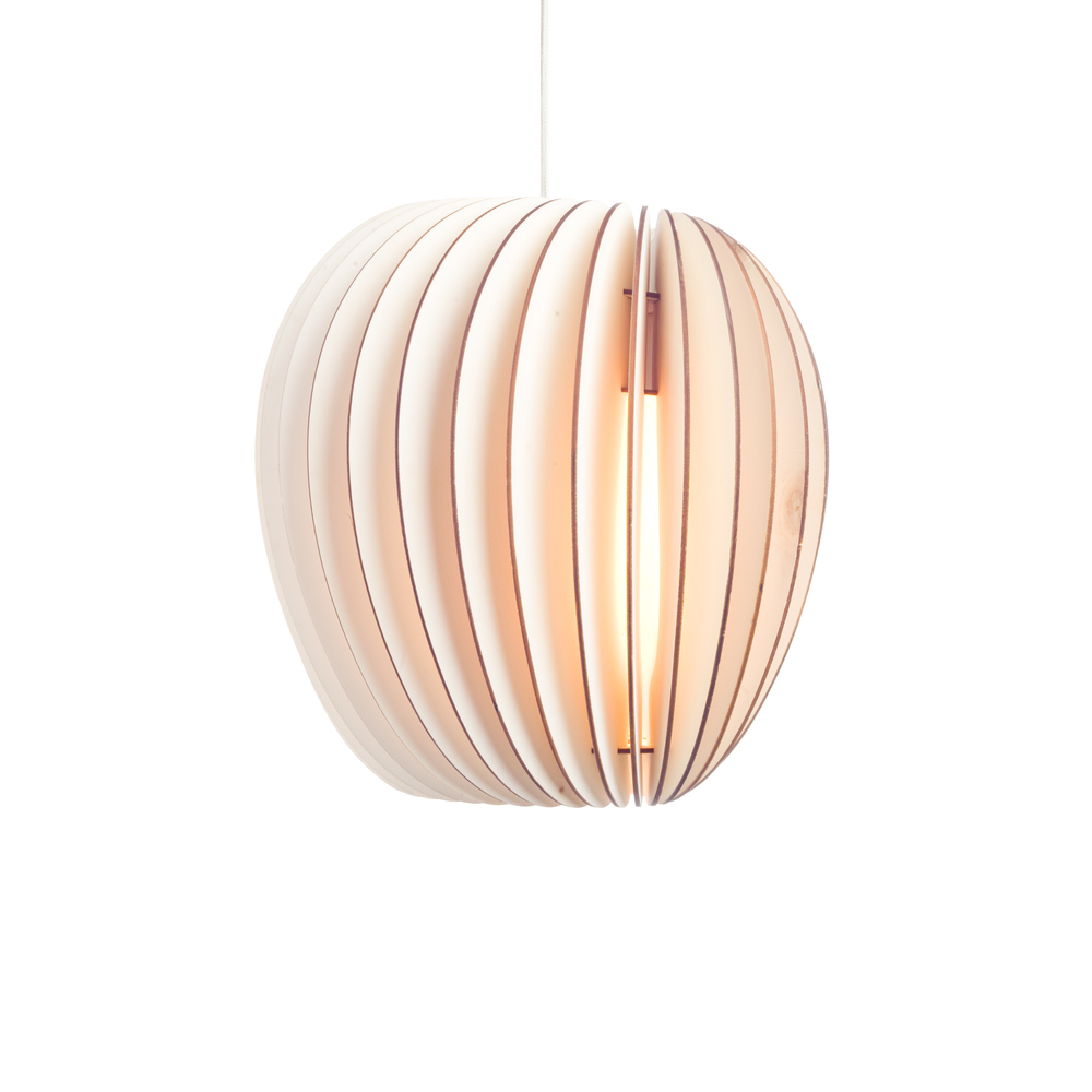 Schneid Design Studio – Pirum Lamp
