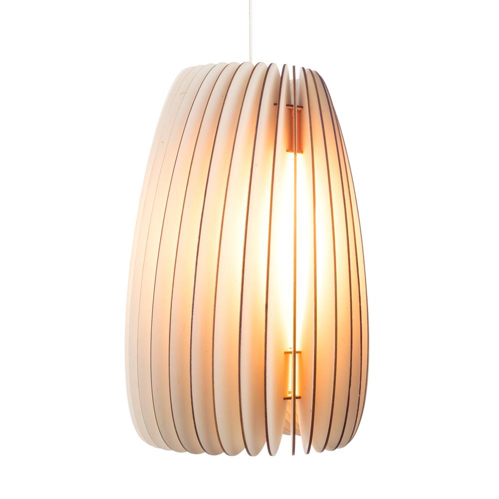 Schneid Design Studio – Secundum Lamp