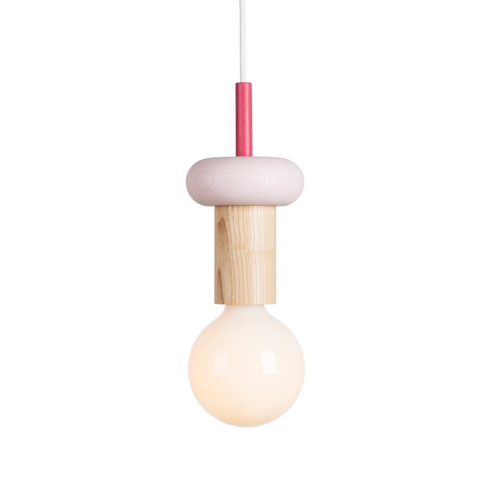 Schneid Design Studio – Eikon Lamp