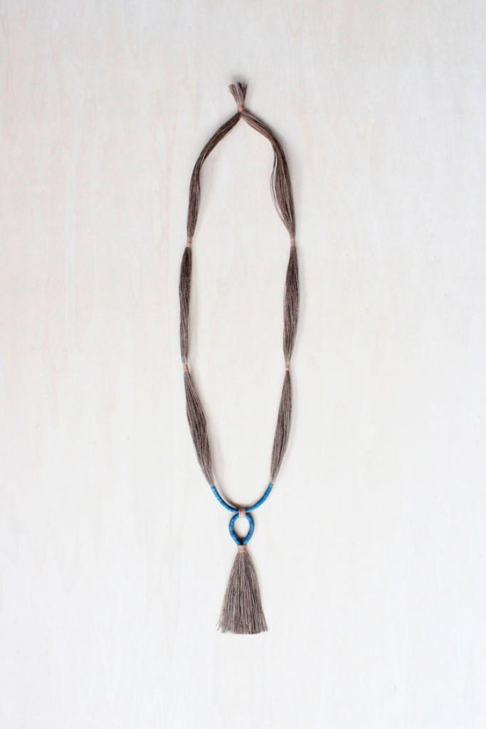 Forestiere Fibre Jewellery | Made in Canada