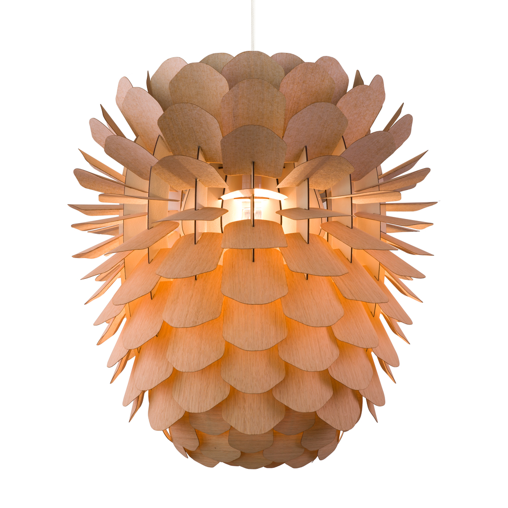 Schneid Design Studio – Zappy Lamp