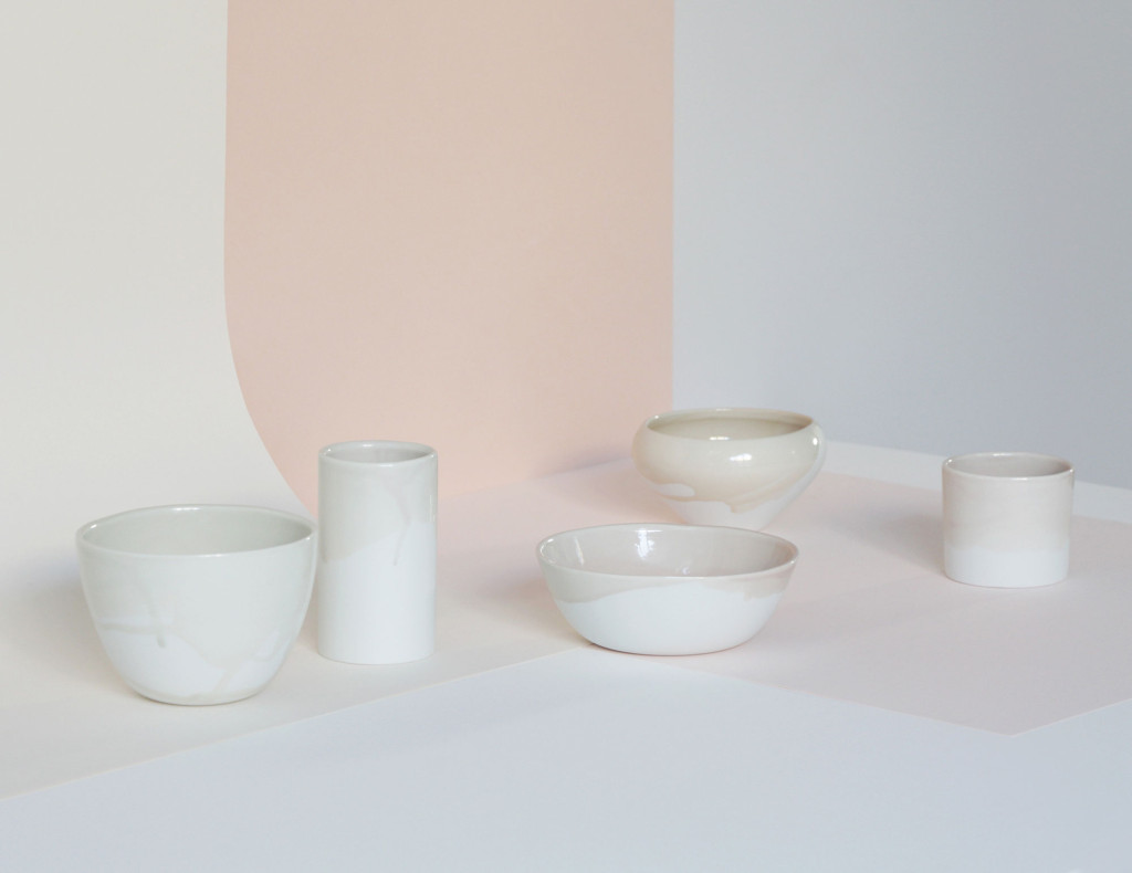 Caroline Gomez | Ceramics in neutral tones