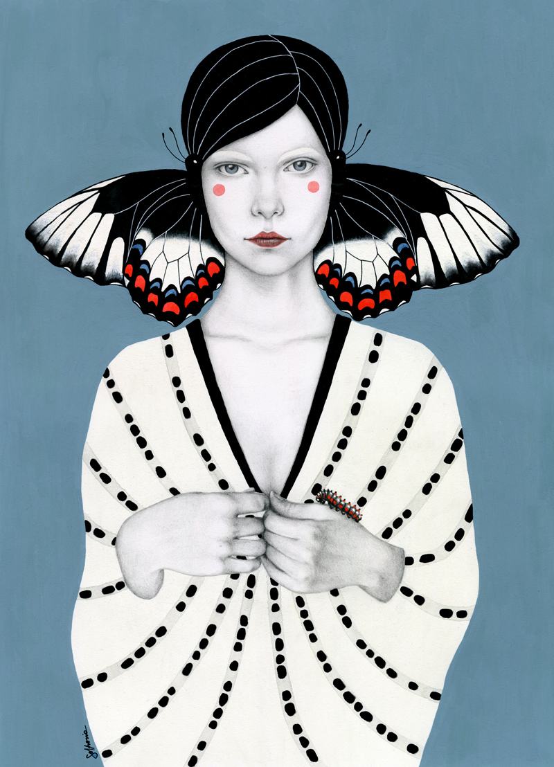 Sofia Bonati Illustrations