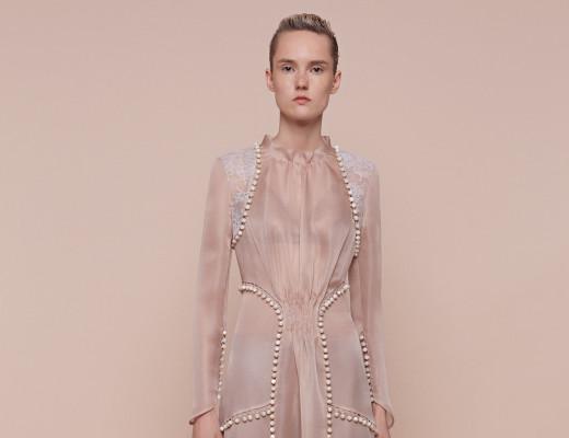 Aouadi Paris | Modern Couture