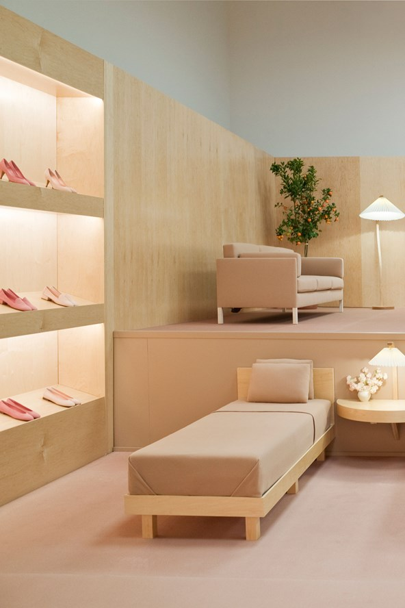 Mansur Gavriel | Presentation Autumn Winter 2016/17