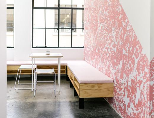 Auckland Café Interior Design