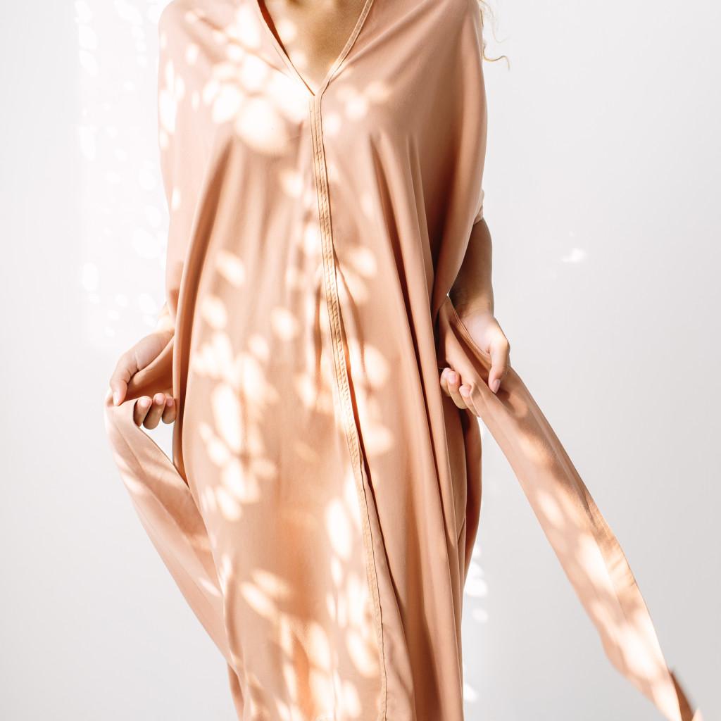 Summer dress by HDH