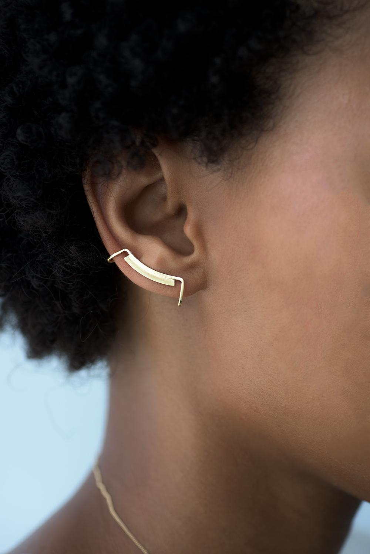 Knobbly Studio – Modern Jewelry handmade in Israel