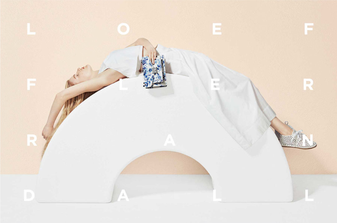 RoAndCo – Art Direction for Loeffler Randall