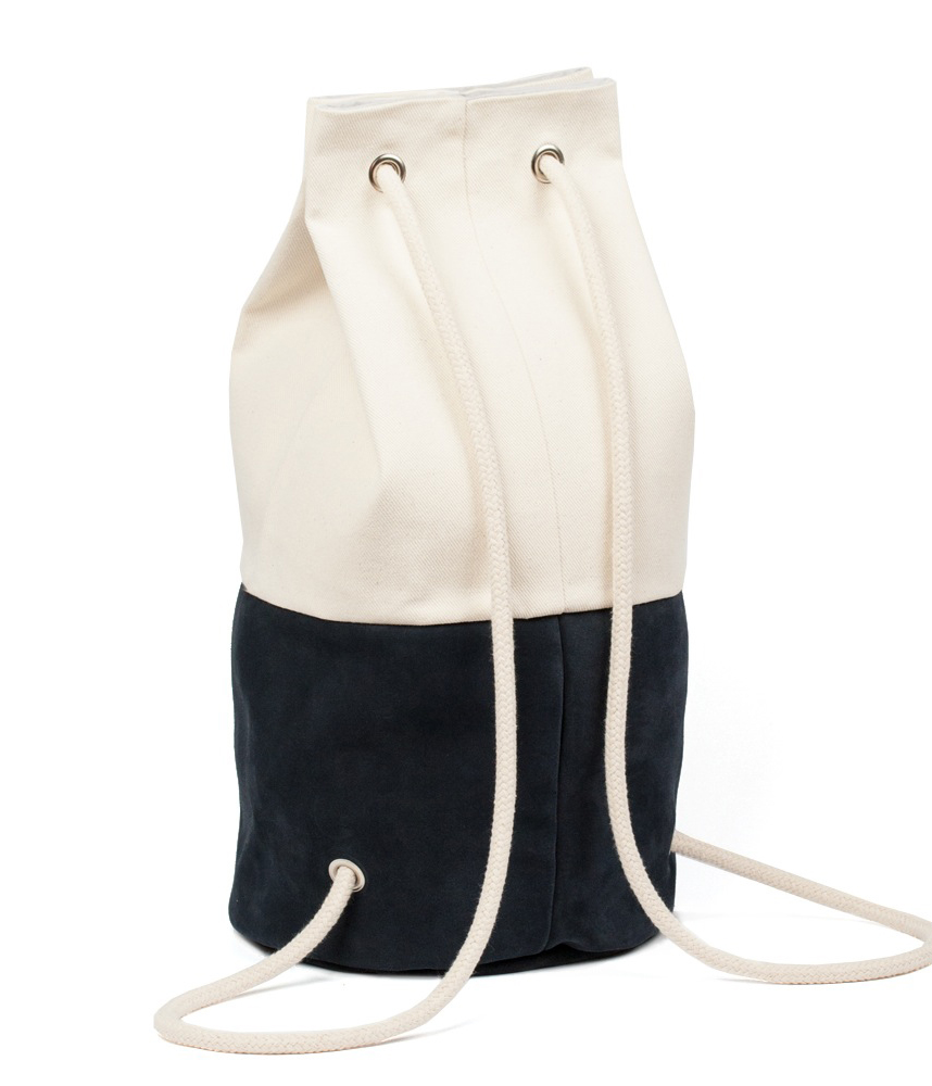 Handmade Sea Bags from Berlin – organic cotton