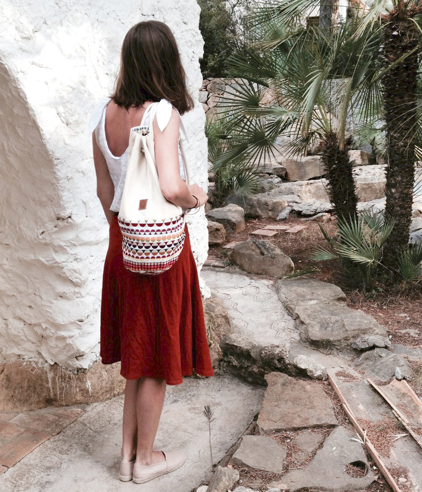 Interview with Marin Et Marine – Handmade Sea Bags from Berlin