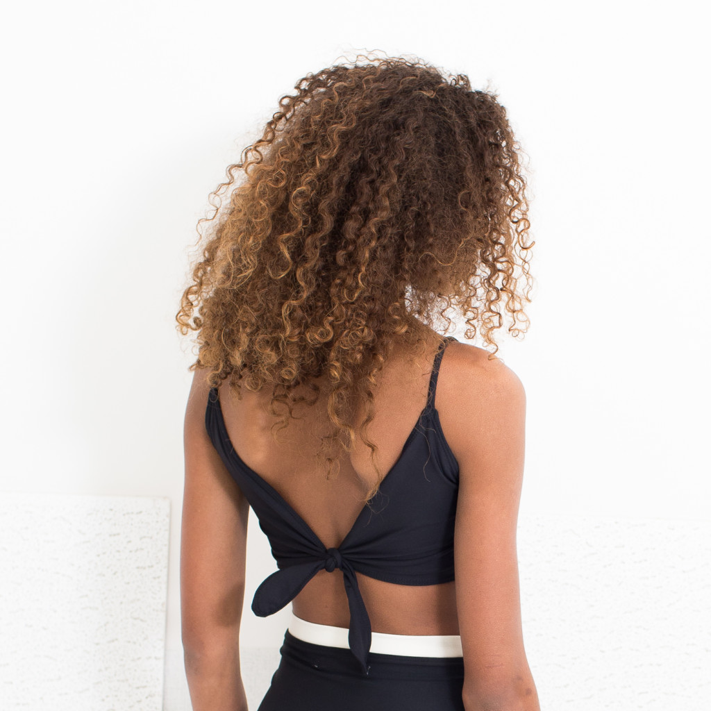 Hackwith Design House | Two-way bikini top