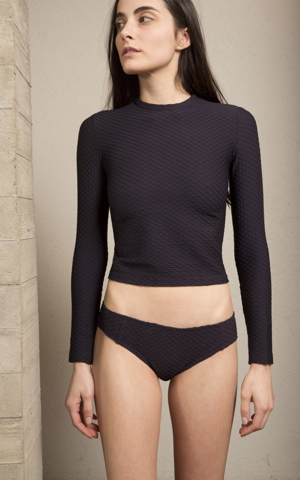 Rachel Comey Swimwear | Long sleeve rash guard