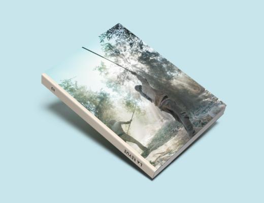 La Villa Mediterranée by Violaine et Jérémy | book cover