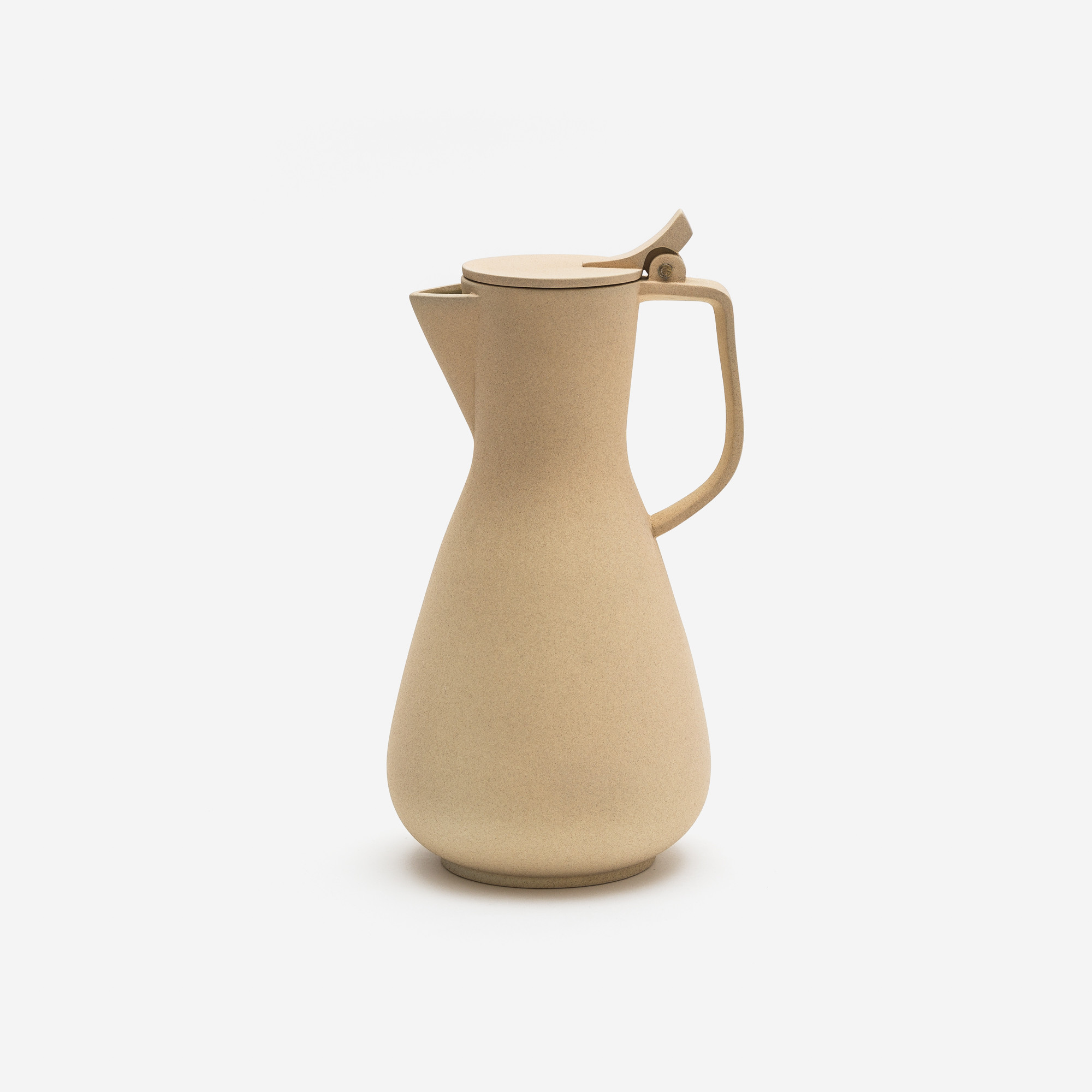 Kirstie Van Noort | Tea Pot | BON Ceramics